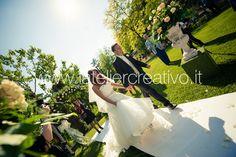 Matrimonio Silvia&James Cerimonia