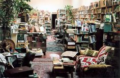 Adobe Bookshop, San Francisco, 2006