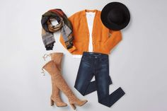 Fall-womens-boots-trunk