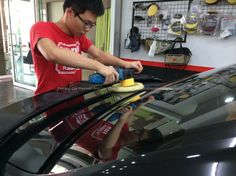 DIY Car Detailing with The Best Car Polish and Coating Centre We are grateful that The Best Car Polish