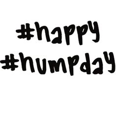 #HAPPY #HUMPDAY  by mixitupboutique http://ift.tt/1LWgNOG