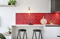 Dröm Living: Especialistas en reformas integrales e Interiorismo en Barcelona Table, Furniture, Home Decor, Renovation, Cuisine Design, Restaurants, Interiors, Projects, Interior Design