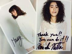 workshop hairmake♡RE-BORN Photo♡keiichi nitta