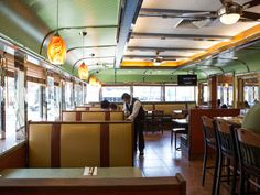 Why Diners Are More Important Than Ever (with a list of NYC diner picks)
