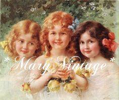 Mary Vintage