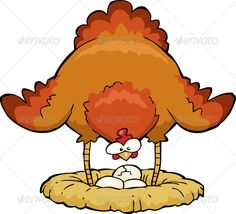 Chicken  #GraphicRiver         Chicken. Isolated object. No transparency or gradients used. JPG and EPS vector files.     Created: 18March13 GraphicsFilesIncluded: JPGImage #VectorEPS Layered: No MinimumAdobeCSVersion: CS Tags: animal #bird #breed #cartoon #character #chick #chicken #cute #drawing #egg #farm #fun #hatch #hen #illustration #incubate #isolated #mascot #nest #nestling #painting #red #vector