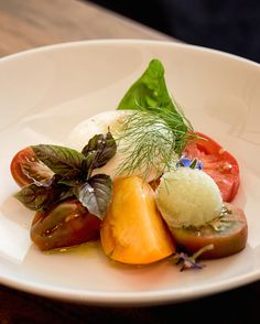 """""""Farm to table"""" cooking at Rob Weland's latest restaurant   Washingtonian"""