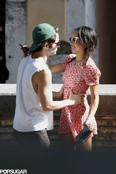 Penn Badgley and Zoe Kravitz Back Together | Pictures | POPSUGAR Celebrity