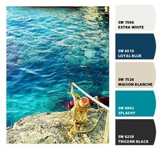 Paint colors from Chip It! by Sherwin-Williams #chipit