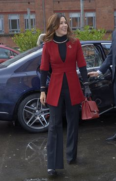 Monaco Princess, Princess Charlene, Princess Madeleine, Crown Princess Mary, Princesa Mary, Bold Fashion, Royal Fashion, Womens Fashion, Denmark Fashion