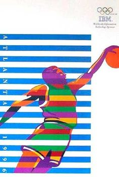 Design, olympic sports, basketball posters, olympic games, sports graphic d Olympic Gymnastics, Olympic Sports, Olympic Games, Basketball Posters, Basketball Design, Sports Basketball, Basketball Court, Atlanta Olympics, Poster Design