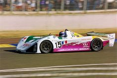 1996 Le Mans WR | Flickr - Photo Sharing!