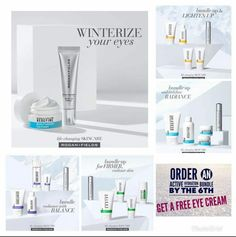 ❄️Winter = DRY SKIN❄️ Well good news!!!  🎉20% off Active Hydration Serum bundles for a limited time only!!   AND..... 🎉FREE eye cream (of your choice)  from me if you order a bundle BY SUNDAY January 7th!!!  #ActiveHydrationSerum will boost your skin's Hydration level up to 200% ... 💧more radiant       💧firmer 💧more balanced   💧fewer fine lines  I LOVE our Active Hydration serum...it is such a game changer!  Active hydration serum can be used with AN
