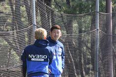 ト[7日目]   横浜F・マリノス 公式サイト http://www.f-marinos.com/blog/detail/photoreport/photo-camp-miyazaki/2017-02-06/174312