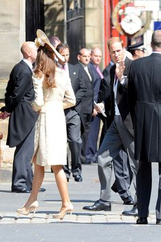 Kate Middleton Photos - Royal Wedding of Zara Phillips to Mike Tindall - Zimbio