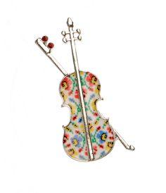 Violin, Music Instruments, Bijoux, Musical Instruments