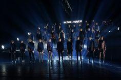 """Zakończyło się, trwające cztery dni, święto mody w Białymstoku. """"Na deser"""" organizatorzy przygotowali trzy pokazy. Swoje kolekcje zaprezentowali: Kapsamun, Jacob Birge Vision oraz gość specjalny – Mariusz Przybylski."""