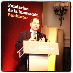 Ideas in action: Mason econ. prof. and Mercatus Center chief Tyler Cowen, tapped by a leading Spanish Foundation to address Spain's deep unemployment crisis. In what areas can Mason develop world class centers of excellence with worldwide impact?