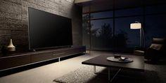 Panasonic DX900 UltraHD 4K Smart TV