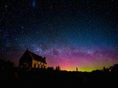 1位は星空が美しいあの場所!投票で選ばれた告白されたい世界の場所TOP10