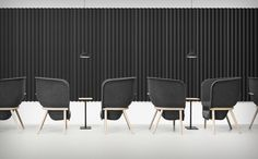 Sit back and escape the cacophony | Yanko Design