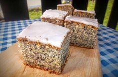 Cuketová makovička (fotorecept) - obrázok 7 Krispie Treats, Rice Krispies, Rum, Banana Bread, Deserts, Yummy Food, Meals, Cookies, Poppy
