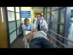 Homeopathic A&E (with subtitles) - YouTube