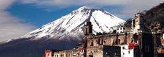 10 lugares mágicos en los alrededores de Puebla. ¿Buscando a dónde escaparte este puente? Échale un ojo a estas recomendaciones, muy cercanas a la capital poblana, para que descubras parajes llenos de magia, cultura y tradición.