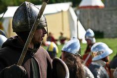 Furor Normannicus - Norman re-enactment 1170-1200