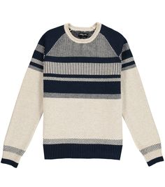 Pull Auteuil - Offwhite