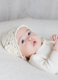 Etsy - Crochet Hat {Marumakids}