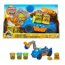 Play-Doh - Máquina Serra