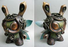AtropaCV2a | by Limon Art Studio