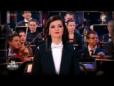 Marianne CREBASSA, «Amour viens rendre à mon âme»  - Victoires de la Mus...