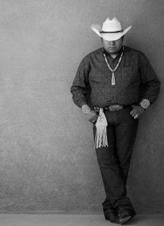 Indian Medicine Cowboy