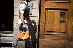 Postina® Cachemire Blandine col. Cuba #manstyle #zanellato Find it at Zanellato Official Store
