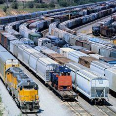 Warren Buffett compró una participación de 51 mil millones adquisición de 500 kilómetros de vías férreas
