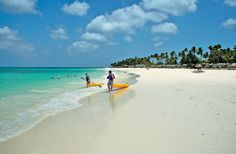 Eagle Beach - Aruba's Top 12 Experiences | Fodor's Travel