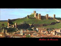 Locución documental Molina de Aragón - YouTube