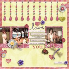 I used Age of Aquarius Page Kit by ADB Designs. http://www.digitalscrapbookingstudio.com/store/index.php?main_page=product_info&cPath=13_396&products_id=26123