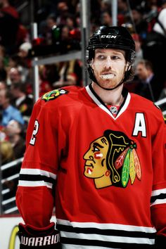 Duncan Keith-Chicago Blackhawks Ice breaker of Game 6 of the Stanley Cup Finals. WE GOT THE CUP!