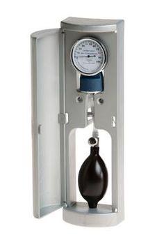 Passive water tank level meter Cistern Gauge