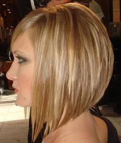 20 kurze gerade Frisuren 2014 – Kurze invertierte Haarschnitte für glattes Haar 2014 , Bob Frisuren Short Blonde Haircuts, Inverted Bob Hairstyles, Short Bob Haircuts, Short Hair Cuts, Haircut Short, Straight Hairstyles, Haircut Styles, Angeled Bob Haircut, Stacked Hairstyles