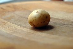 Grow potatoes in a bag on your patio
