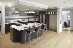 The Connoisseur Display Home