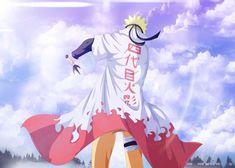 'Naruto Uzumaki' Poster Print by Cooke   Displate