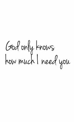 God Only Knows. MKTO