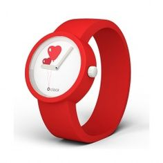 Fullspot O Clock Watches Love Is In The Air O Clock Watch £39.00