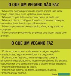 coisas que vegano pode comer
