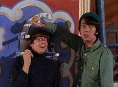 """""""Monkees at the Circus"""" Pictures   Sunshine Factory   Monkees Fan Site"""